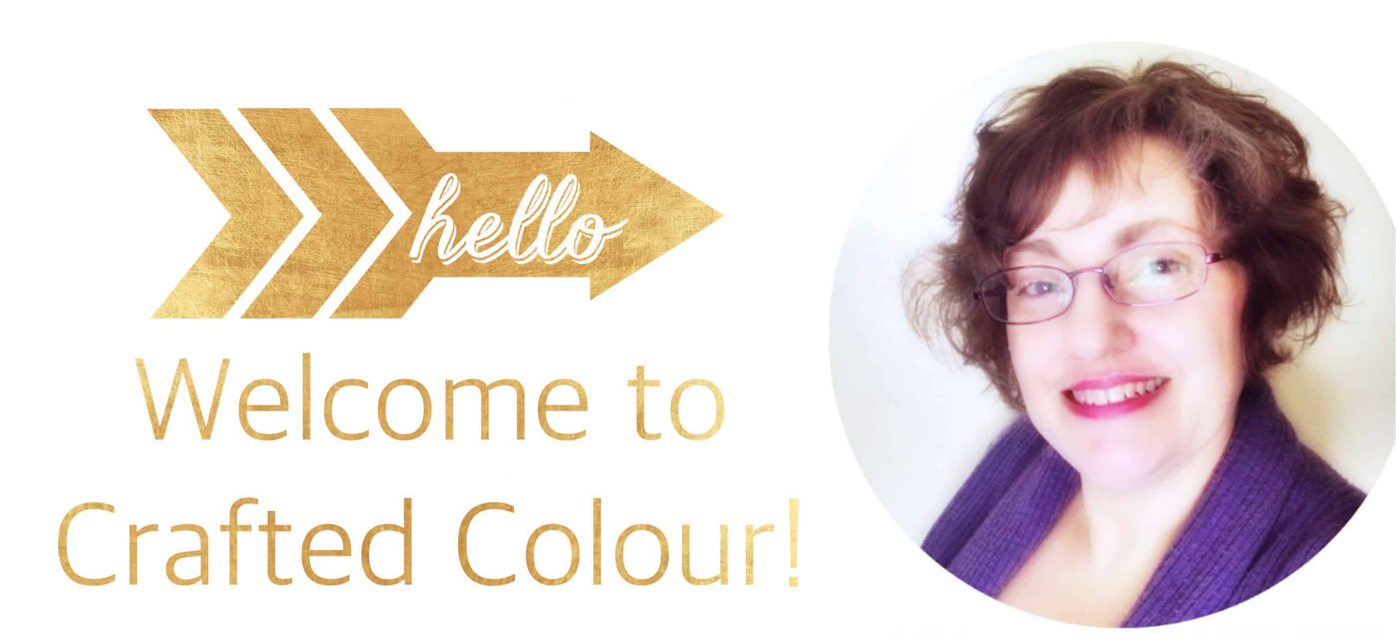 Welcome to Crafted Colour