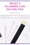 Planner basics - what a Planner can do for you