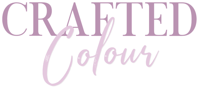 Logo for Crafted Colour